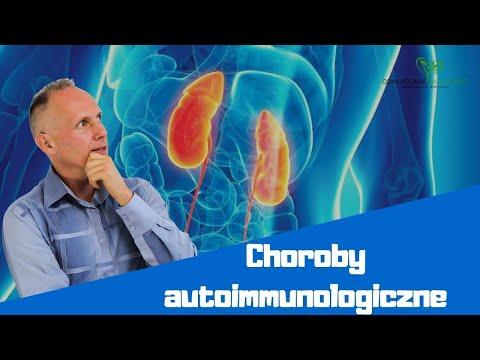 Jak Zrozumieć Choroby Autoimmunologiczne?!