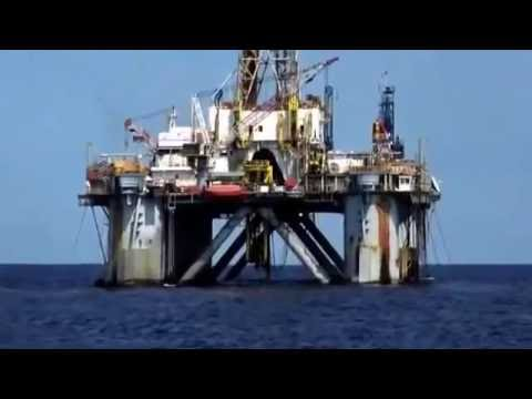 OFFSHORE DRILLING PROCESS