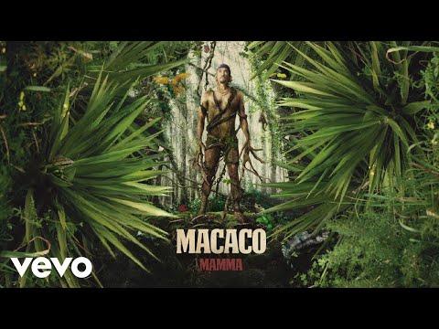 Macaco - Mamma (Audio) ft. Visitante