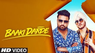 baaki-darde-vicky-full-song-showkidd-puranpreet-sidhu-latest-punjabi-songs-2018