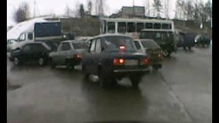 Набережные Челны, дорога БСИ