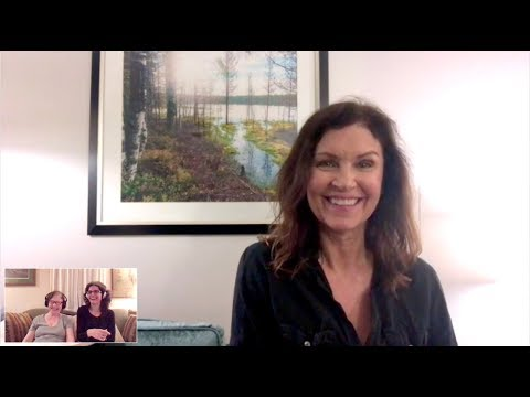 LADY PARTS TV PRESENTS: A CONVERSATION WITH WENDY CREWSON
