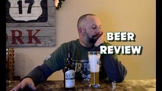 Firestone Walker-  Bretta- Beer Review - Grandson - Bloopers - Best 3 point shooter - Impressions