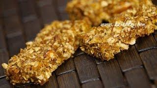 Energy Bar (Snack) Recipe