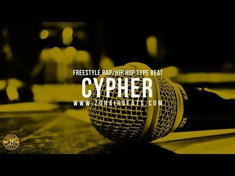 Freestyle Rap/Hip Hop Type Beat 2017 - Cypher | ZohairBeats