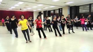Tiny Feelings - Beginner NC2 Line Dance