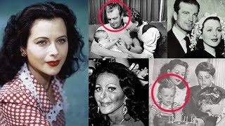 Unknown Surprising Facts About Hedy Lamarr || Pastimers