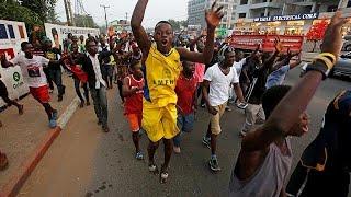 Libéria : les partisans de George Weah fêtent sa victoire