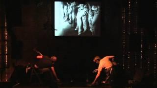 "Stummfilmvertonung ""Die Strecke"" - Alexandr Vatagin & Fabian Pollack"