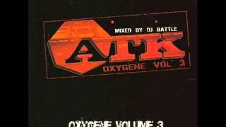 ATK - Oxygène vol.3 [Album]