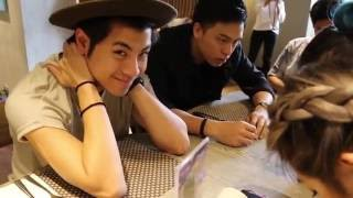 The Sam Willows -