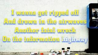 Green Day - Desensitized lyrics