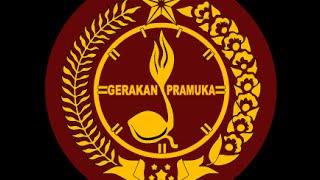 Hymne Pramuka (ASLI)