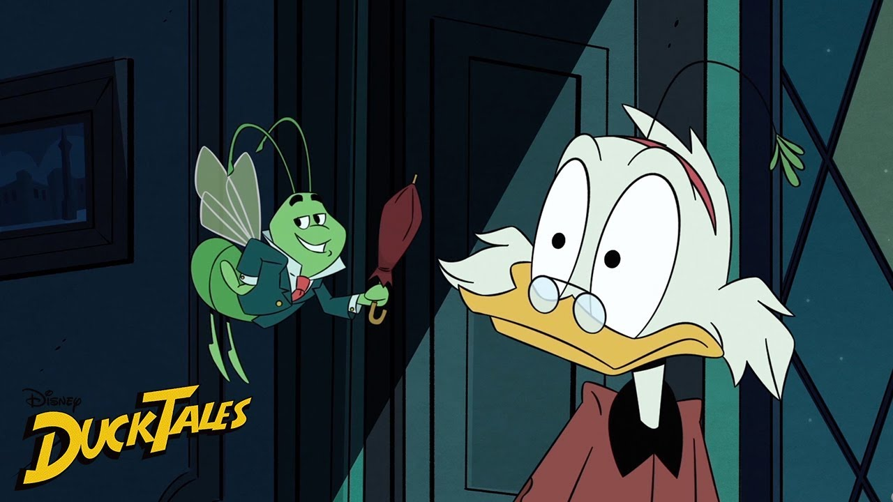 Ducktales Last Christmas.Last Christmas Ducktales Disney Channel