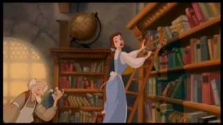 Beauty and the Beast - Belle (norwegian)