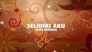 Selidiki aku (video lyrics)