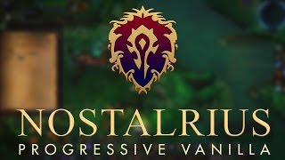 NOSTALRIUS IS COMING BACK!?