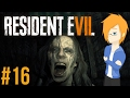 Mining for salt - Resident Evil 7 #16 |Let's Play|