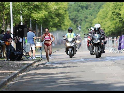 La Jules Verne 2017  10 Km Femmes