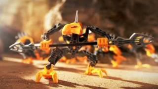 Bionicle STARS