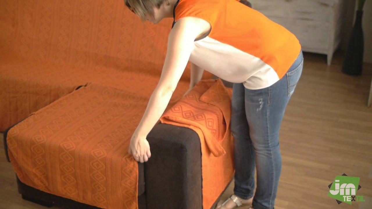 Cubre chaise longue de brazos independientes youtube - Chaise longue independiente ...