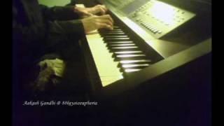 Piya/Teri Yaadein (Love Story) Piano Cover by Aakash Gandhi