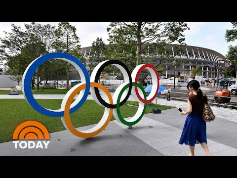 2020 Olympics 1 Year Out: How Tokyo Is Prepping For Summer Games | TODAY