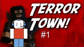 Roblox TTT Episode 1