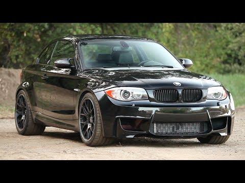 Смотреть DINAN's 450 HP BMW S3R 1M Coupe: Too Fast for Public Consumption? онлайн