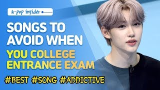 Baixar [Pops in Seoul] K-Pop Idols & CSAT (College Scholastic Ability Test)!!