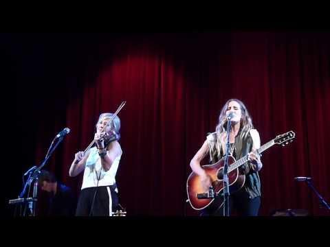 Court Yard Hounds - The Coast - Fargo Theatre 8/1/2013 mp3
