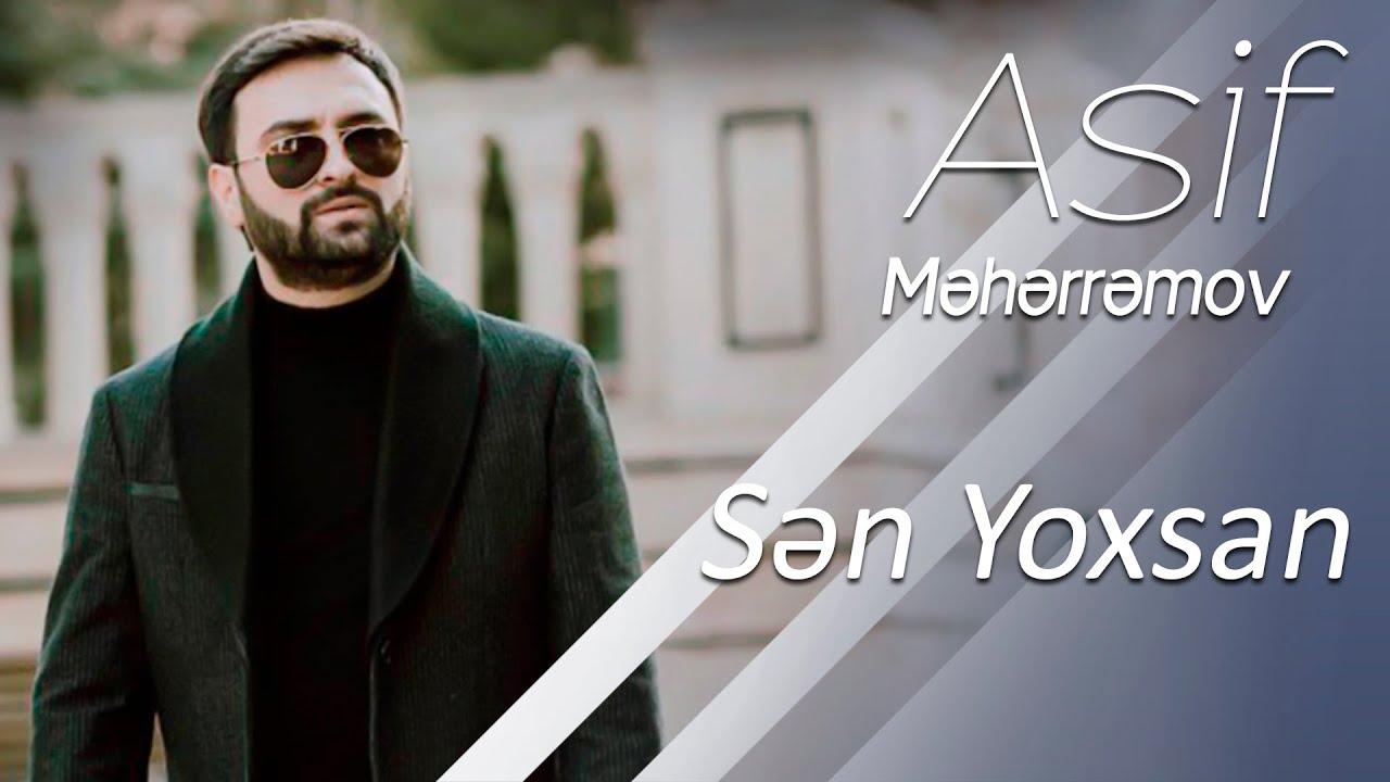 Asif Məhərrəmov - Bu Evdə (HiT)