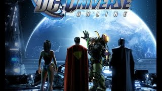 DC Universe Online - Deutsch || Aller Anfang ist schwer - Let