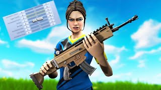 """Fortnite bot montage. :(: """"NEVER NEED NO HELP"""" ( LIL BABY)"""
