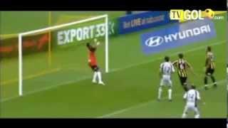 Śmieszne sceny w piłce nożnej