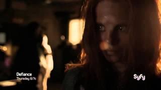 Вызов (Непокорная земля) / Defiance (2 сезон, 3 серия) - Промо [HD]