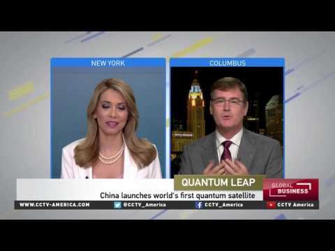 John Horack on quantum technology