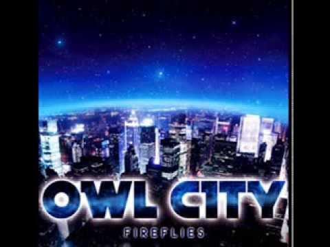 Owl City  Fireflies In Minor Key