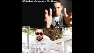 Sido feat. Eminem - No Tears [2013] HQ