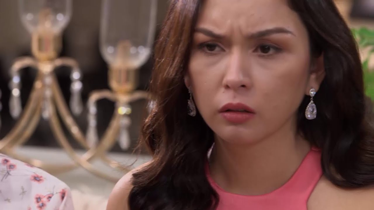 Download Romina wonders who is the father of her child | The Heiress E141