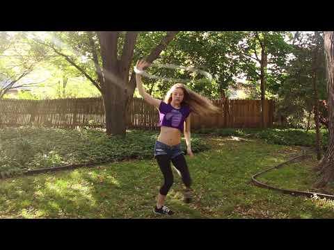 New Americana ~ Epic Hula Hoop Dance