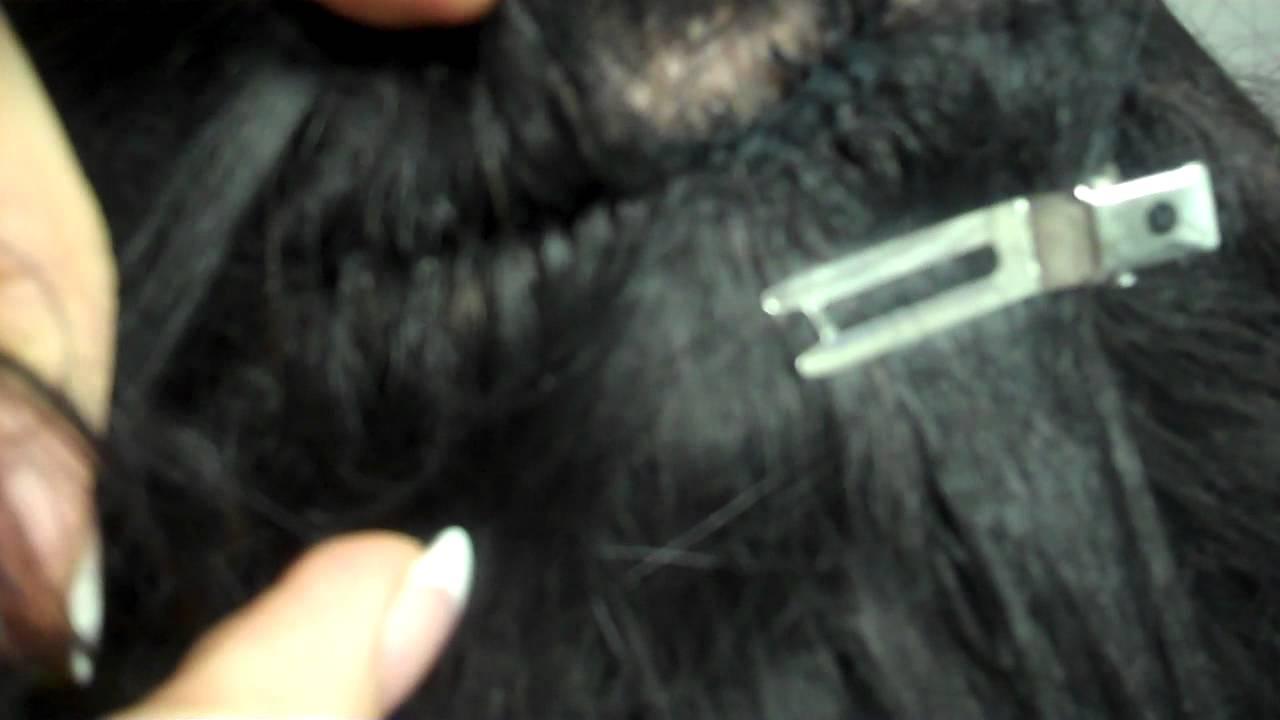 YouTube Interlock Weave
