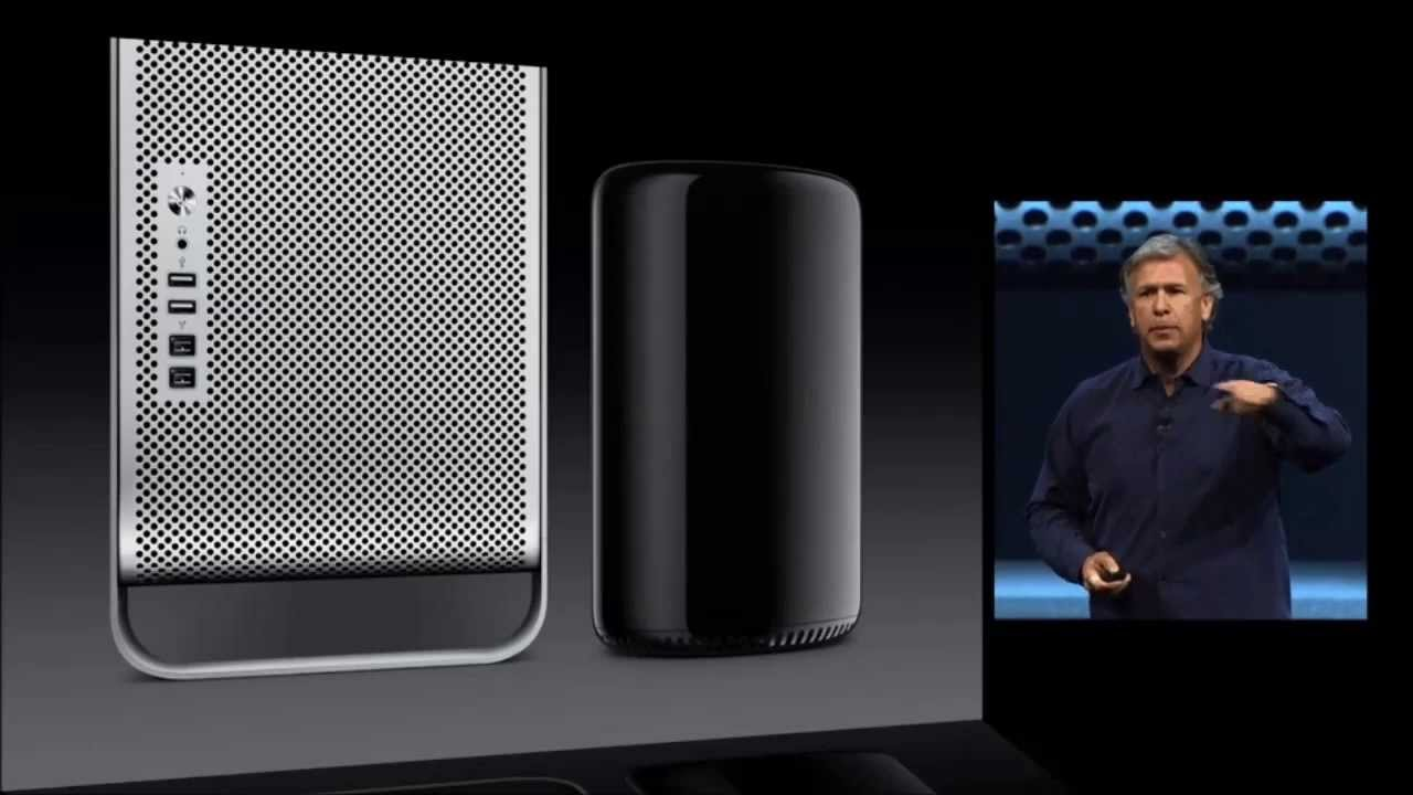 The 2013 Mac Pro, Five Years Later – 512 Pixels