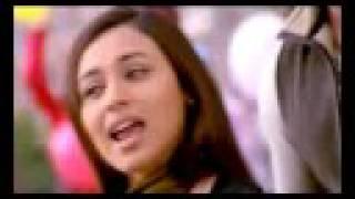 Chak De Chak De Chak De, Chakde Sare Gham - Hum Tum