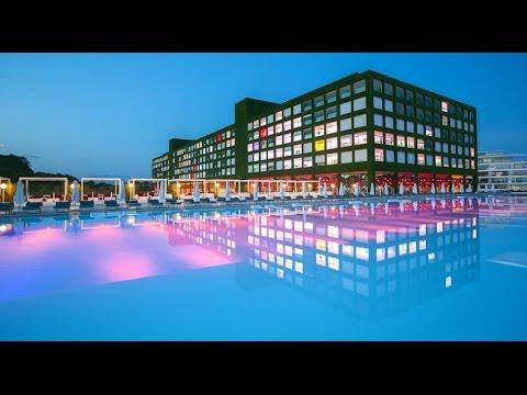Adam & Eve Hotel, Belek - Antalya / Turkey