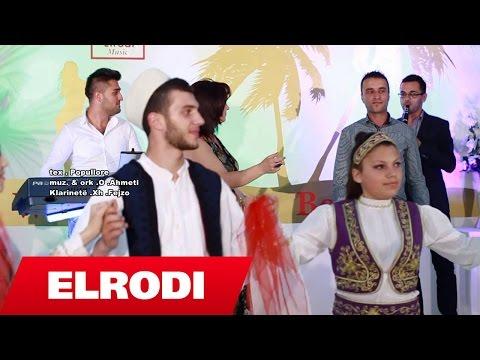 Armand Fejza & Lumturi Hysa - Tek burimi ne korije (Official Video HD)