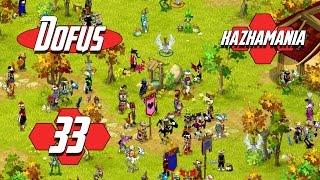 Dofus | Let's play #33 Déjà 3 anneaux Prespic [FR/HD/60fps]