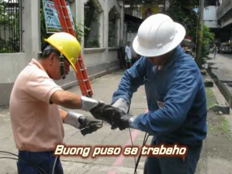 Meralco Lineman Song