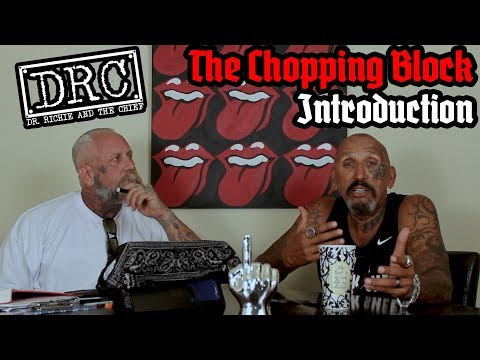DRC The Chopping Block: Introduction