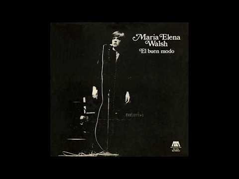 La Clara Fuente - Maria Elena Walsh